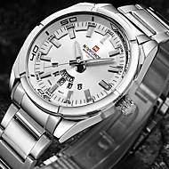 Heren Man Sporthorloge Militair horloge Dress horloge Modieus horloge Polshorloge Armbandhorloge Vrijetijdshorloge Japans Kwarts