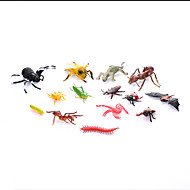 Vtípky Vzdělávací hračka Modelování Hračky Plast