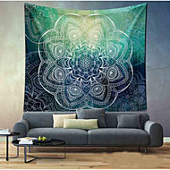 Décoration murale Polyester Traditionnel Art mural,1