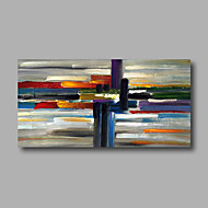 cheap Wall Art-Mintura® Hand Painted Canvas Oil Painting Modern Abstract Wall Art Picture For Home Decoration Ready To Hang