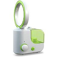 hhy mx1 hayır fan fan yaratıcı mini nemlendirici hava temizleyici ağır sis ofis nemlendirici sessiz kapalı