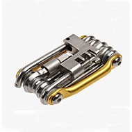 cheap Bike Accessories-Repair Tools & Kits Cycling / Bike Folding Bike Other Steel Aluminium Alloy