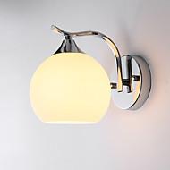 Wall Light Ambient Light Wall Sconces Max 60WW 110-120V 220-240V E26/E27 Modern/Contemporary Electroplated