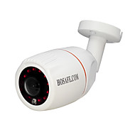 cheap IP Cameras-HOSAFE.COM 2.0 MP Outdoor with Day Night Prime Day Night Motion Detection Dual Stream Remote Access Waterproof Plug and play IR-cut) IP