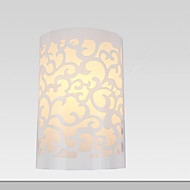 E26/E27 Enkel Vintage Traditionel / Klassisk Land Annet TrekkAtmosfærelys Vegglampe