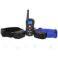 Dog Training Clickers Electronic Behaviour Aids Anti Bark Rechargeable