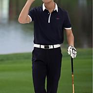 Herrn Kurzarm Golf Sweatshirt Golfspiel