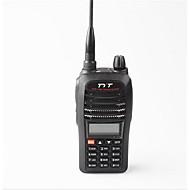 Tyt dual band radio th-uvf1 med ani funksjon&komp&25 minne FM kanal