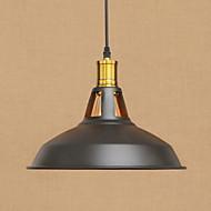 billige Takbelysning og vifter-Anheng Lys Omgivelseslys - Mini Stil, designere, 220-240V / 100-120V Pære Inkludert / 10-15㎡ / E26 / E27