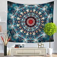 Wall Decor 100% polyester retro Wall Art,Nástěnné tapiserie z 1