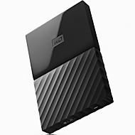 Wd wdftft0040bbk-cesn 4tb 2.5 inch negru hard disk extern usb3.0