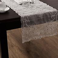 billige Bordduker-Bordløpere Materiale