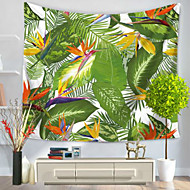 Wand-Dekor 100% Polyester Ländlich Wandkunst,Wandteppiche von 1