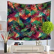 preiswerte -Wand-Dekor Polyester/Polyamid Mit Mustern Wandkunst,1