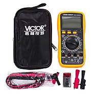 victor vc9802a + professionelle digitale multimeter victor multimeter, digitale multimeter ac dc
