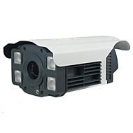 Cameră foto Impermeabilă Rezistent la Apă LED IR Array Glonț Premium