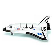 Aufziehbare Fahrzeuge Bauernhoffahrzeuge Simulation Flugzeug Auto Schiff Metalllegierung Unisex Geschenk Action & Spielzeugfiguren