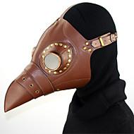 Máscaras de Carnaval Courino