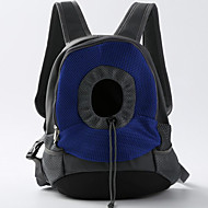 Cat Dog Carrier & Travel Backpack Front Backpack Dog Pack Pet CarrierAdjustable/Retractable Portable Double-Sided Breathable Foldable