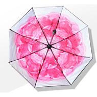 折りたたみ傘 Lady