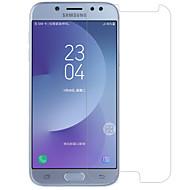 Screen Protector Samsung Galaxy za J5 (2017) Kaljeno staklo 1 kom. Prednja zaštitna folija Sloj protiv otisaka prstiju Otporno na