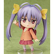Figuras de Ação Anime Inspirado por Fantasias Fantasias 10 CM modelo Brinquedos Boneca de Brinquedo