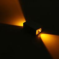 billige Vegglamper-2 Integrert LED LED Original Trekk for Mini Stil,Atmosfærelys Vegglampe
