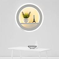 baratos Arandelas de Parede-Simples / LED Luminárias de parede Metal Luz de parede 110-120V / 220-240V 29 W / Led Integrado