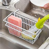 billiga Köksförvaring-Hög kvalitet med Rostfritt stål Förvaring & Organisering Till hemmet / Till kontoret Kök Lagring 1 pcs