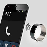 TiMER2 Pametna narukvica Mjerač aktivnosti Pametno prstenje Traka za nošenje na zapešćuVodootpornost Video Kamera Budilica Dijeli sa