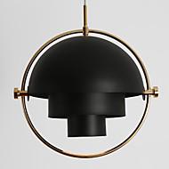 billige -Globe Vedhæng Lys Ned Lys - Ministil, 110-120V / 220-240V Pære ikke Inkluderet / 15-20㎡ / E26 / E27