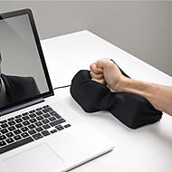 Travesseiros de mão criativos usb grande entrar computador grande entrar qualquer travesseiro travesseiro botão travesseiro de mesa