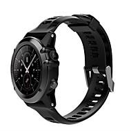 tanie Inteligentne zegarki-Inteligentny zegarek GPS Ekran dotykowy Pulsometr Wodoszczelny Spalone kalorie Krokomierze Video Rejestr ćwiczeń Kamera/aparat Śledzenie