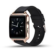 tanie Inteligentne zegarki-Inteligentny zegarek M88 na iOS / Android / iPhone Pulsometr / Spalone kalorie / GPS / Długi czas czuwania / Odbieranie bez użycia rąk Czasomierz / Stoper / Rejestrator aktywności fizycznej / Budzik