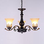 Cheap chandeliers online chandeliers for 2018 3 light chandelier uplight mini style 110 120v 220 240v bulb not included 10 15 e26 e27 aloadofball Gallery