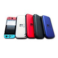 Tasker, Etuier og Overdæksler For Nintendo Switch Bærbar