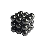 Magnetne igračke Magični rekvizit / Magnetska igračka / Poučna igračka 20pcs 18mm Kovano željezo S magnetom / Ekstra veliko Noviteti /