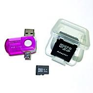 tanie Karty pamięci-Ants 32 GB Micro SD TF karta karta pamięci Class10 AntW3-32