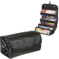 olcso Kozmetikai dobozok, táskák és edények-1 Többrétegű Széleskörű szakmai szint Hordozható Jó minőség Smink eszközök Napi