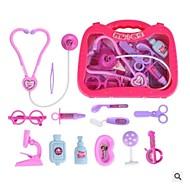 Doen alsof-spelletjes Medical Kits Speeltjes Anderen Comfortabel Passend Geurvrij Kits Simulatie Kinderen Unisex 1 Stuks