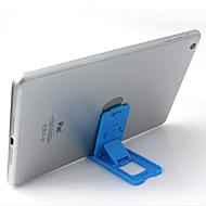 suporte tablet Plástico titular tablet