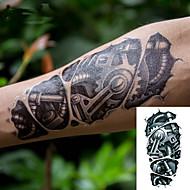 abastecimento de tatuagem artigo completo Estencil para Tatuagem
