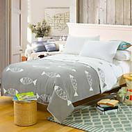 cheap Blankets & Throws-Flannel, Printed Animal Cotton/Polyester Blankets
