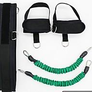 tanie Inne akcesoria fitness-Gumy do ćwiczeń Fitness Siłownia Rozciągać Życie Ciąg Trening siłowy Lateks jedwabiu