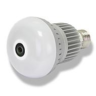 billige IP-kameraer-1,3 mp innendørs ip kamera dag natt 32 (innebygd høyttaler og mikrofon bevegelsesdeteksjon)