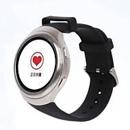 Chytré hodinkyVoděodolné Dlouhá životnost na nabití Spálené kalorie Krokoměry Hlasová kontrola Cvičební tabulka Sportovní Dotyková