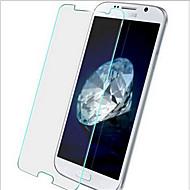 זכוכית מחוסמת מגן מסך ל Samsung Galaxy A5 (2017) מגן מסך קדמי קשיחות 9H קצה מעוגל 2.5D (HD) ניגודיות גבוהה