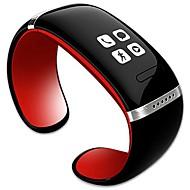 billige Smartklokker-Smart armbånd 2 for iOS / Android Tidtaker / Pekeskjerm / Vannavvisende / Pedometere / Lang Standby / Finger Sensor / Håndfri bruk
