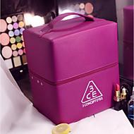 Makeup Oppbevaring med Trekk er Til Daglig