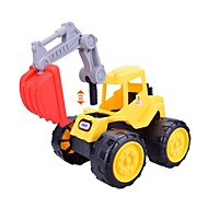 Fahrzeug Schaufelradbagger Spielzeuge Aushebemaschinen Fahrzeuge Einfache 1 Stücke